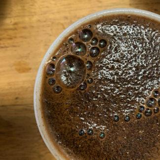 Café Colombie Bourbon Rose - voie Humide