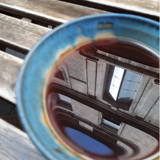 Café Kenya AA Gicherori - voie Humide
